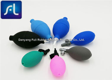 Rubber Dusting Bulb